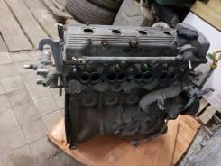 Двигатель 7a-fe в сборе, без навесного. Б/У.