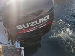Продам лодочный мотор Сузуки DF 90