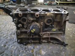 Блок цилиндров для 5A-FE Toyota