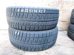 Bridgestone Blizzak Revo GZ, 225/45 R17