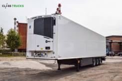 Полуприцеп рефрижераторный Schmitz Cargobull SKO 24/L - FP 60 ThermoKing SLXi300