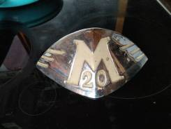 Эмблема ГАЗ М20 Победа