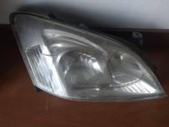 Фара 13-75 Toyota Allex NZE121 в Хабаровске
