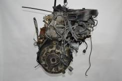 Двигатель Nissan GA15-DS карбюраторный Nissan Pulsar FNN13 Sunny B13