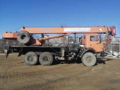 Клинцы КС-55713-5К, 2010