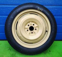 Запасное колесо 135/80/16 [42611-20840] Toyota Allion ZZT245 #1