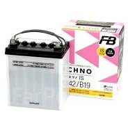 Аккумулятор FB Echno IS EFB B19L / K-42 33А/ч 380А