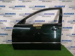 Дверь Toyota Aristo 2000-2004 [6700230872] JZS160 2JZ-GE, передняя левая