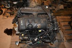 Двигатель Peugeot 308 2007 - 2011 1 Поколение EP6C