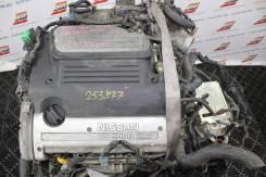Двигатель Nissan VQ30DE, 3000 куб. см Контрактная Nissan [G253377]