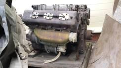 Двигатель 3Д20