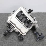 Блок управления двигателем BMW 750Li 12148636967