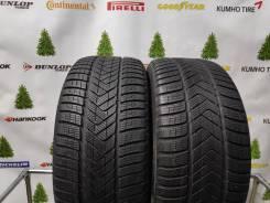 Dunlop SP Winter Sport 3D, 275 40 18