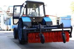Щетка МК-4.1 (усиленные колёса)