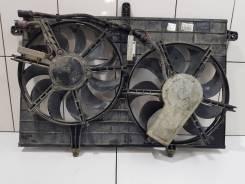 Диффузор вентилятора [1308010003B11] для Zotye T600 [арт. 52057]