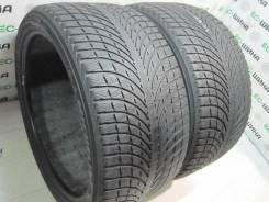 Michelin Latitude Alpin, 295/35 R21