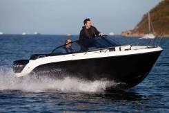 Катер Феникс СПЭВ 510BR + мотор лодочный Suzuki DF100BTL + прицеп МЗСА