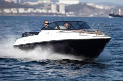 Катер Феникс СПЭВ 560 + мотор лодочный Suzuki DF140ATL + прицеп МЗСА