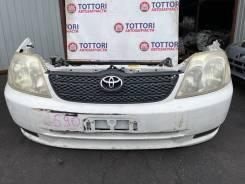 Nose cut Toyota Corolla Fielder