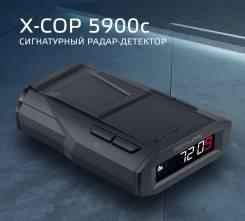Радар-детектор Сигнатурный Neoline X-COP 5900c. NEW.