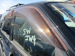 Релинги на крышу Mazda FORD Escape 2006 [107035]