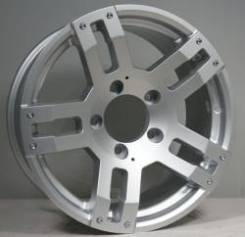 Диски R18 6x139,7 8,5J ET15 D106,1 MKW MK-206 S