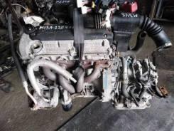 Двигатель Chevrolet MW