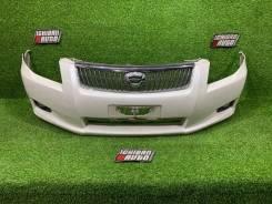 Бампер Toyota Corolla AXIO, передний