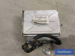 Блок управления двигателем GMC Yukon GMT800 внедорожник 2003 [12911538305]