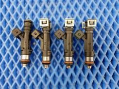 Форсунки топливные комплект Chevrolet Niva 21236 (2002-2009)