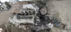 Двигатель 5AFE Toyota Corolla AE110