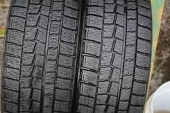 Dunlop Winter Maxx WM01, 215/45 R17