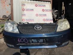Nose cut Toyota Corolla Fielder Corolla Corolla Runx Allex