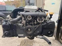 Двигатель Subaru Exiga 2009 [10100BT510]