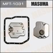 Фильтр трансмиссии Masuma (SF266A, JT424) с прокладкой поддона, арт. MFT-1031