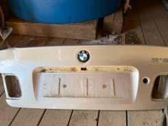 Багажник БМВ Е46