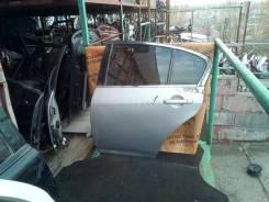 Дверь боковая Infiniti/Nissan G25, G35, G37, Q40, Skyline V36, правая задняя