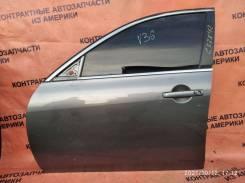 Дверь боковая Infiniti/Nissan G25, G35, G37, Q40, Skyline V36, левая передняя