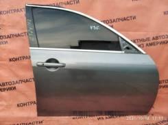 Дверь боковая Infiniti/Nissan G25, G35, G37, Q40, Skyline V36, правая передняя