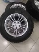 Dunlop GRANDTREK ICE -02, 215 65 R16