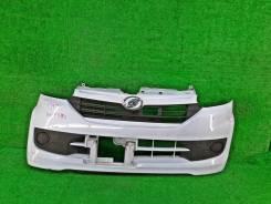 Бампер Daihatsu MIRA E: S, LA300S, KFVE [003W0055453], передний