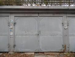 Сдам капитальный гараж по ул. Молодежной
