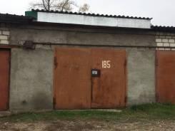 Сдам кооперативный гараж «Звезда 2» 3.6х6.5 м