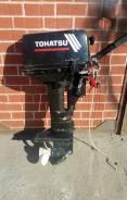Продам мотор Tohatsu 9.8