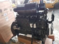 Двигатель WP6G125E22