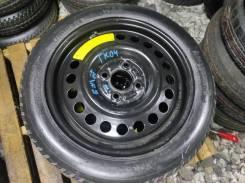 ГК04 Запасное колесо OEM Nissan note, e-power - ok