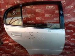 Дверь Toyota Aristo JZS161, задняя правая