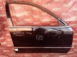 Дверь Toyota Aristo JZS160, передняя правая