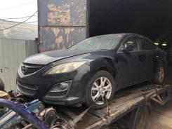 Диск тормозной Mazda 6 2010 [N12326251A] GH LFVD, задний