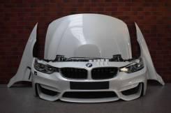Ноускат BMW Оригинал и аналог, наличие и под заказ в Москве